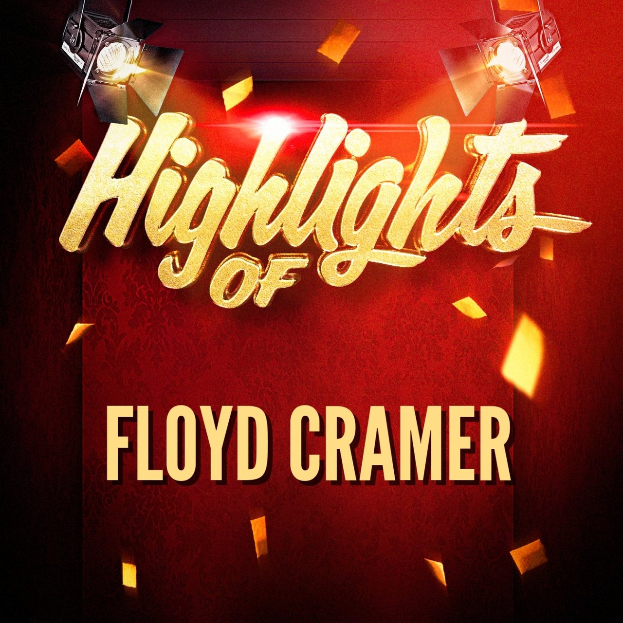 Highlights of Floyd Cramer