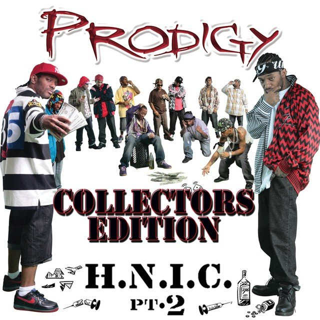 H.N.I.C. Pt. 2 (Collector's Edition)