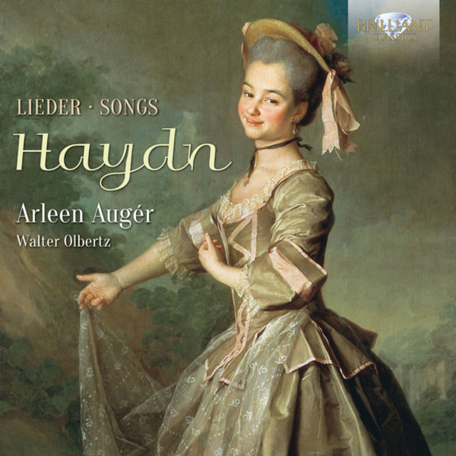 Haydn: Songs