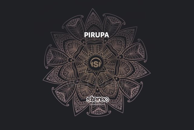 Pirupa - West Avenue - Original Mix