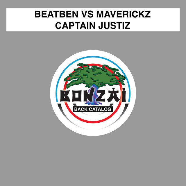Captain Justiz