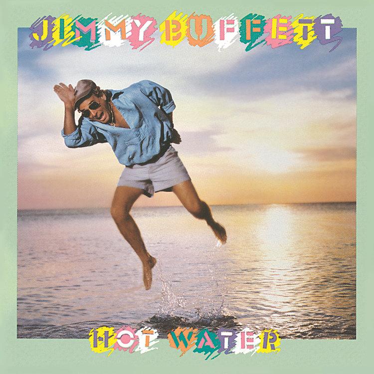 Buy Hot Water by Jimmy Buffett on TIDAL