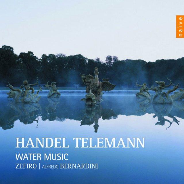 TIDAL: Listen to Handel, Telemann: Water Music on TIDAL