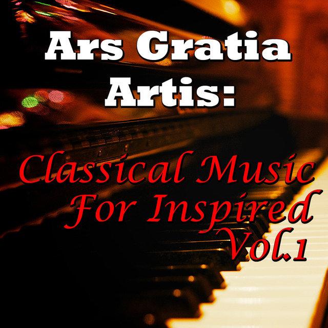 tidal listen to ars gratia artis classical music for inspired vol