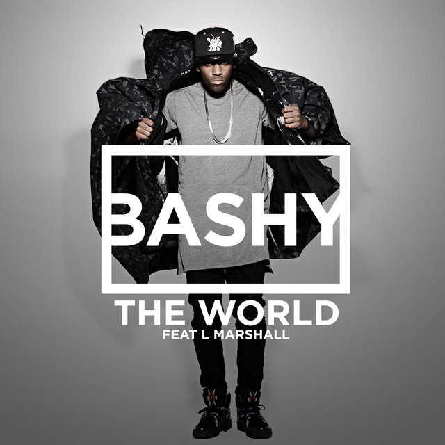 The World (feat. L. Marshall)