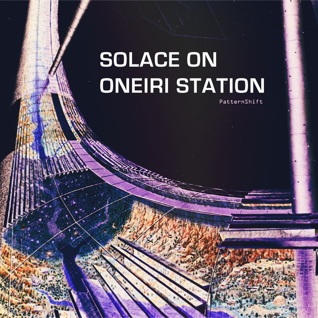 Solace On Oneiri Station