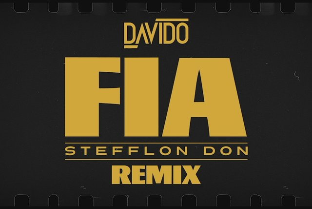 FIA (Remix) (Lyric Video)