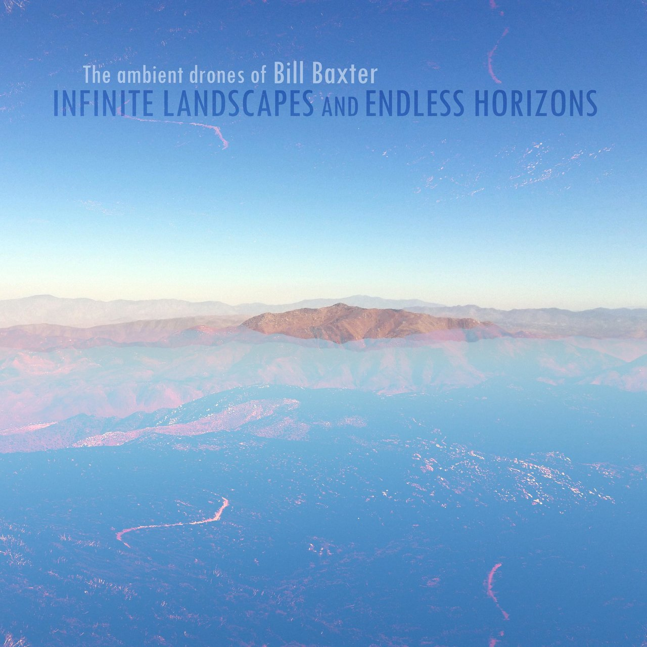 Infinite Landscapes and Endless Horizons