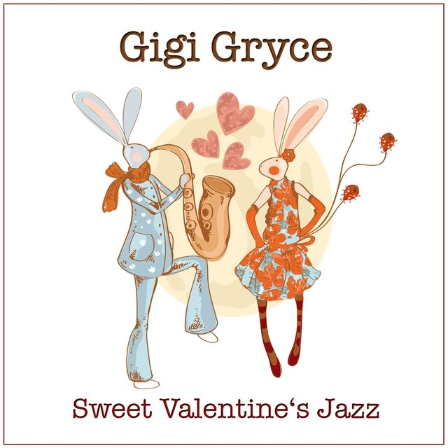 Sweet Valentine's Jazz