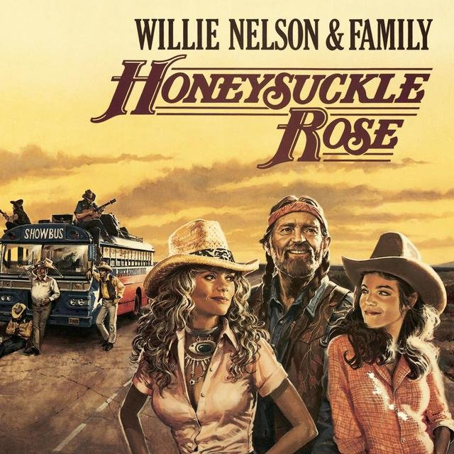 Honeysuckle Rose - Music From The Original Soundtrack