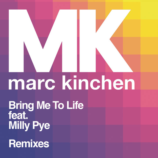 Bring Me to Life (Remixes)