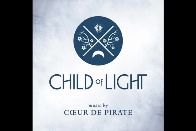 Cœur de pirate - Off to Sleep || Child of Light