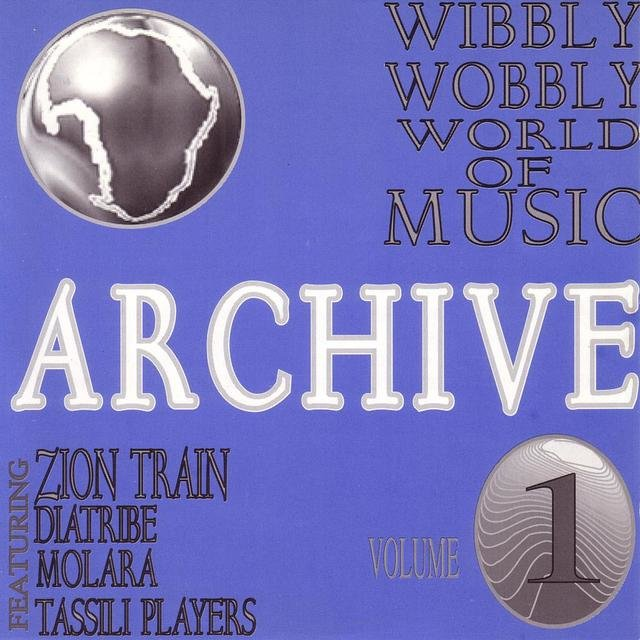 Wibbly Wobbly World of Music Archive Volume 1