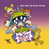Music From The Motion Picture: The Rugrats Movie
