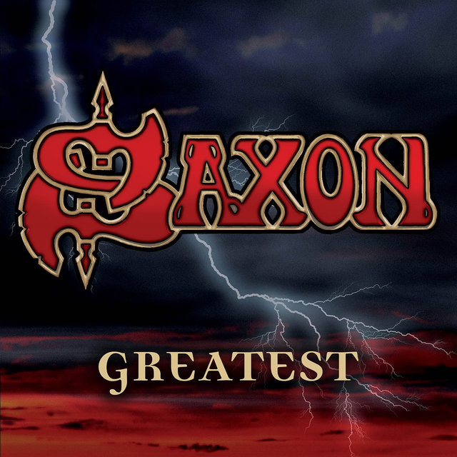 Greatest Saxon