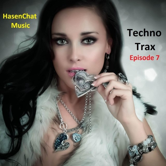 Techno Trax (Episode 7)
