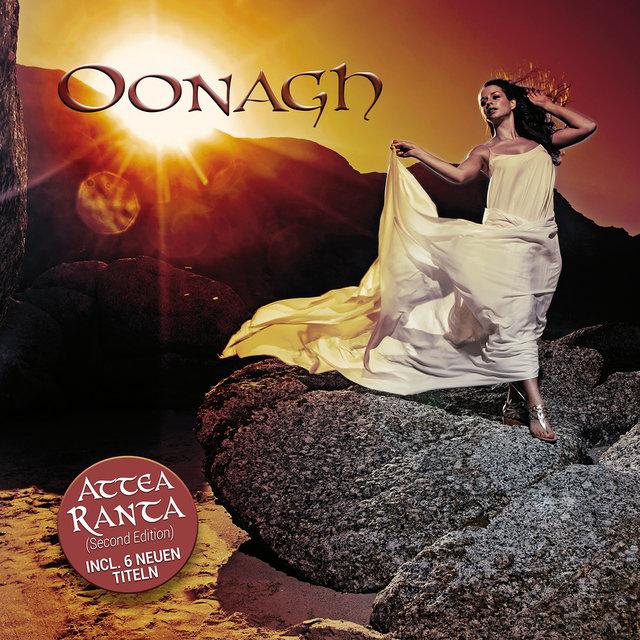 Oonagh (Attea Ranta - Second Edition)