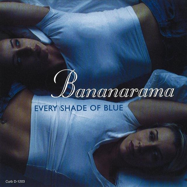 Every Shade Of Blue (Remixes)