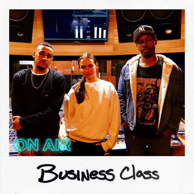 Business Class, Episode 5