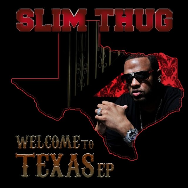 Welcome To Texas EP