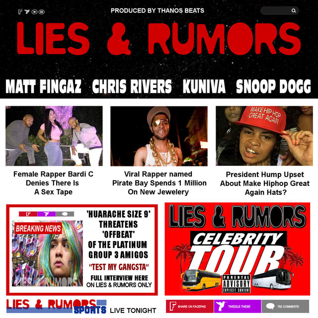 Lies & Rumors