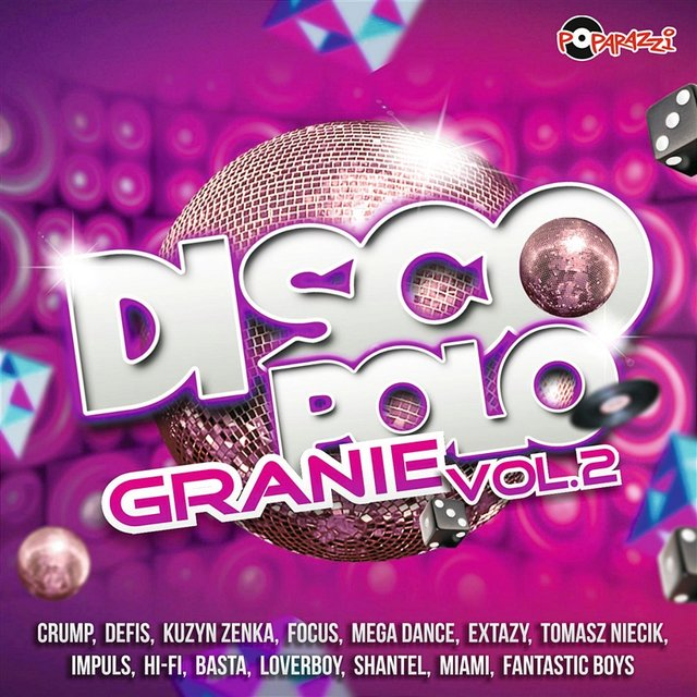 Disco polo granie vol. 2
