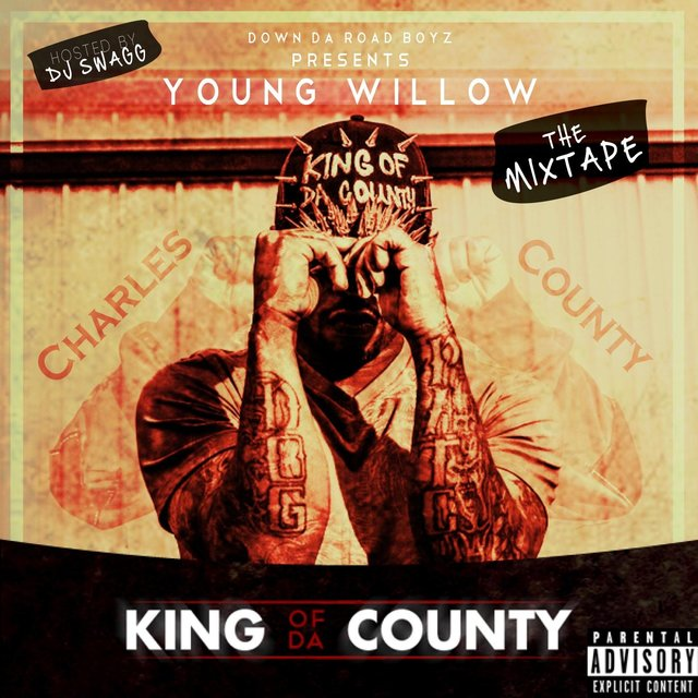 King of da County: The Mixtape