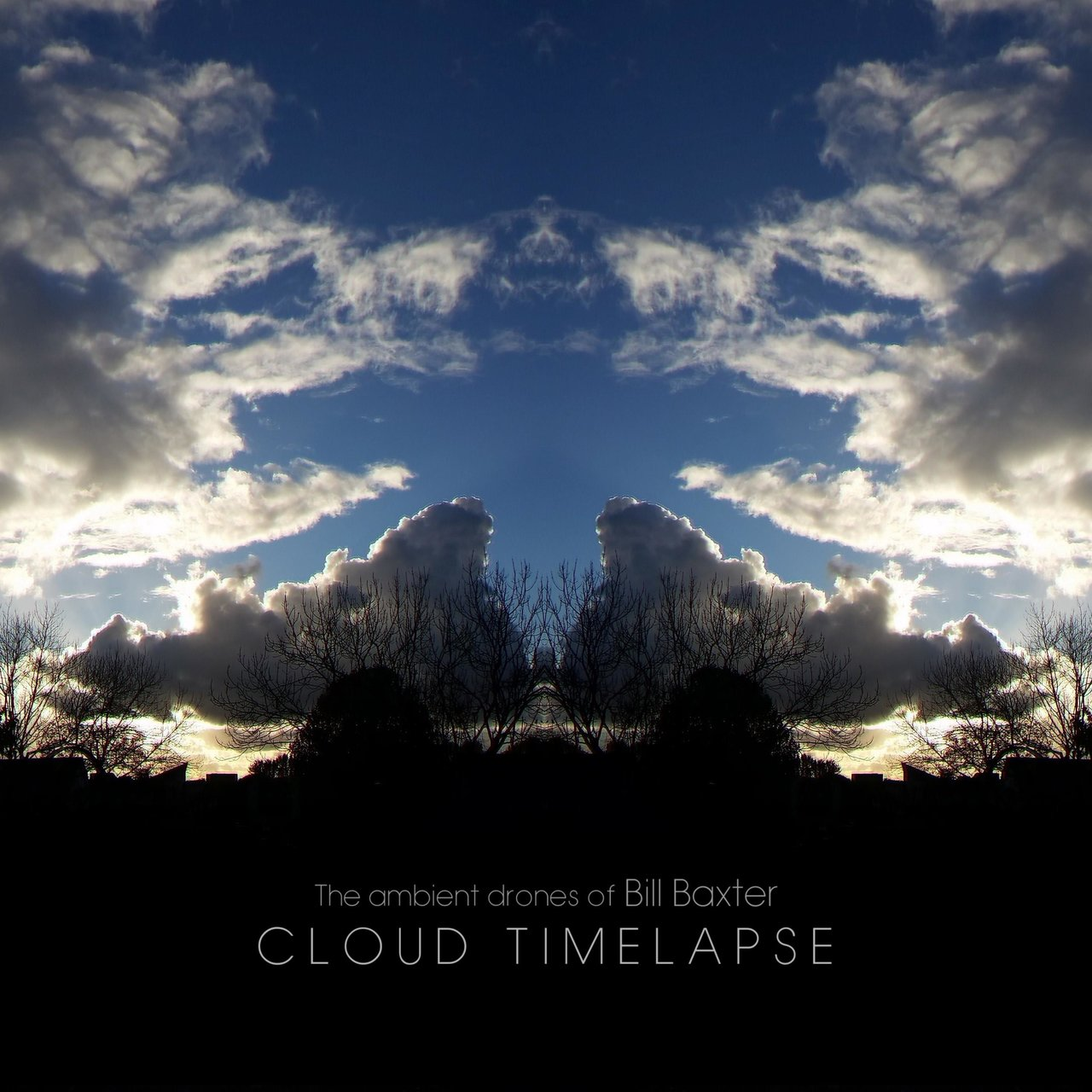 Cloud Timelapse