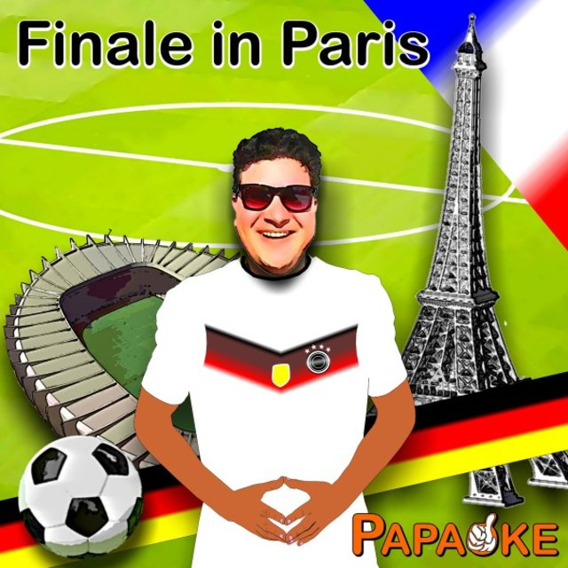 Finale in Paris