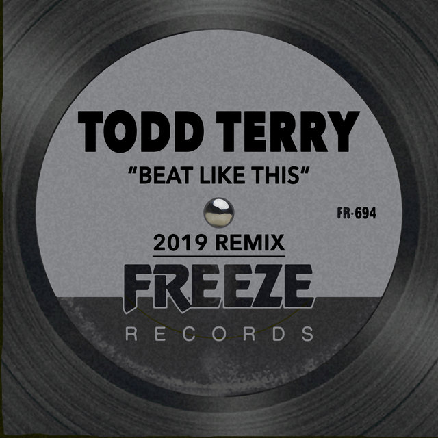 Beat Like This (2019 Remix)