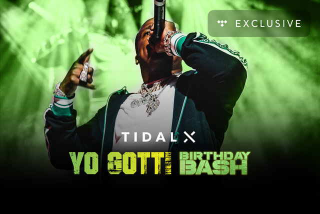 Sack-Cocaine Music Outro (Live at TIDAL X Yo Gotti - Birthday Bash 7