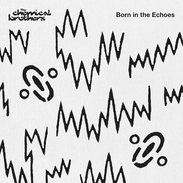 Born In The Echoes (Deluxe)