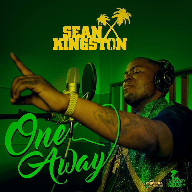 One Away - Single