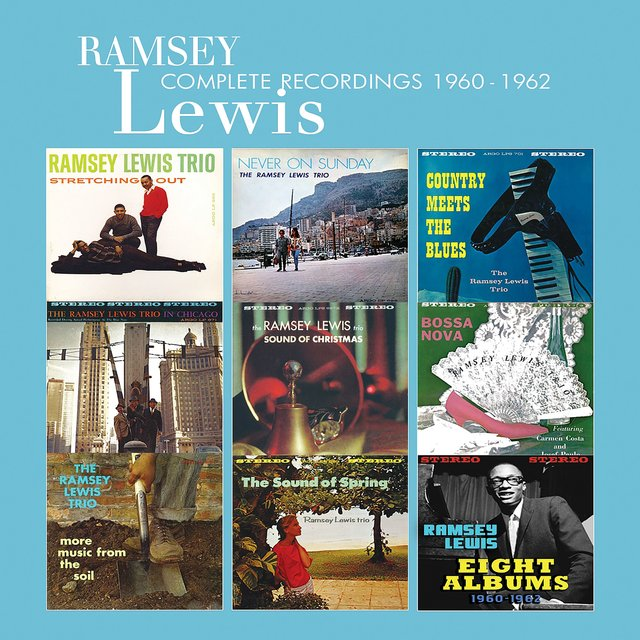 Complete Recordings: 1960-1962