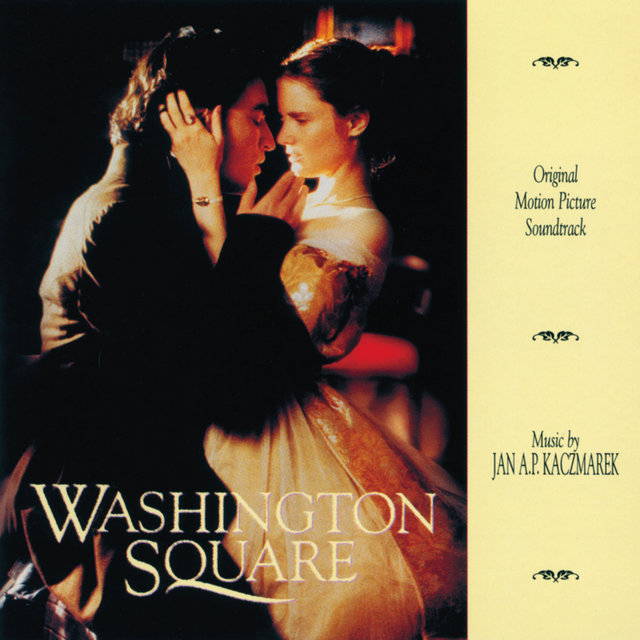 Washington Square (Original Motion Picture Soundtrack)