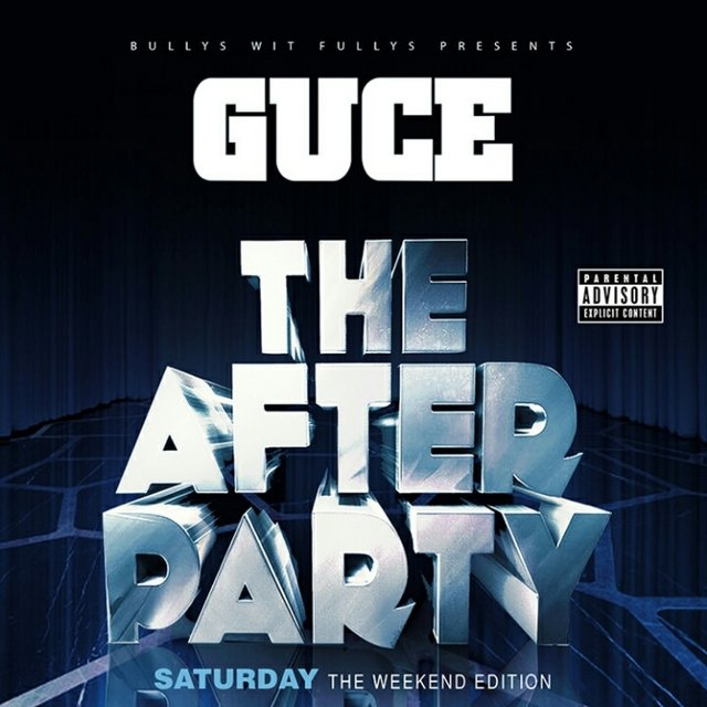 The After Party: Saturday (The Weekend Edition)
