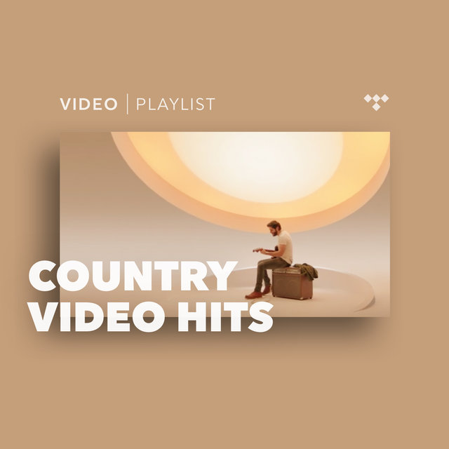 Country Video Hits