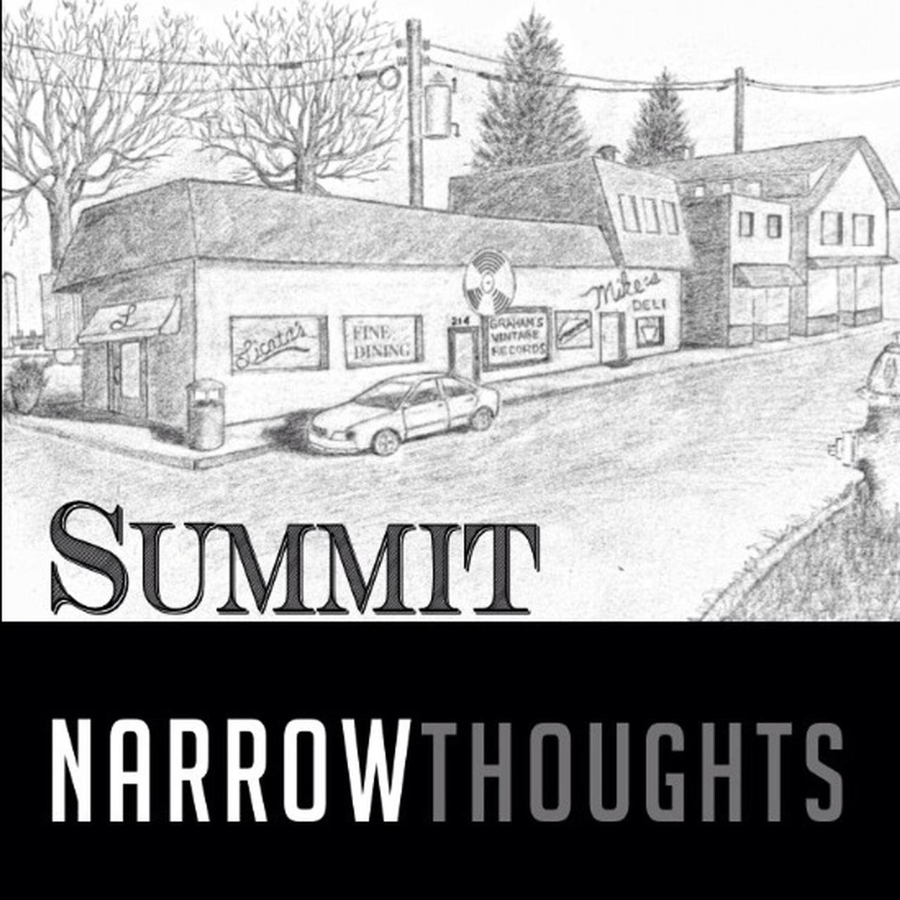 Narrow Thoughts