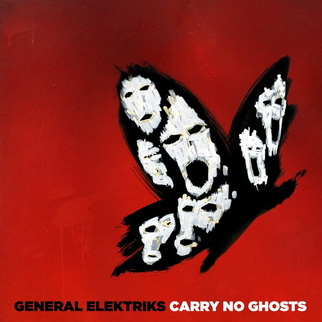 Carry No Ghosts