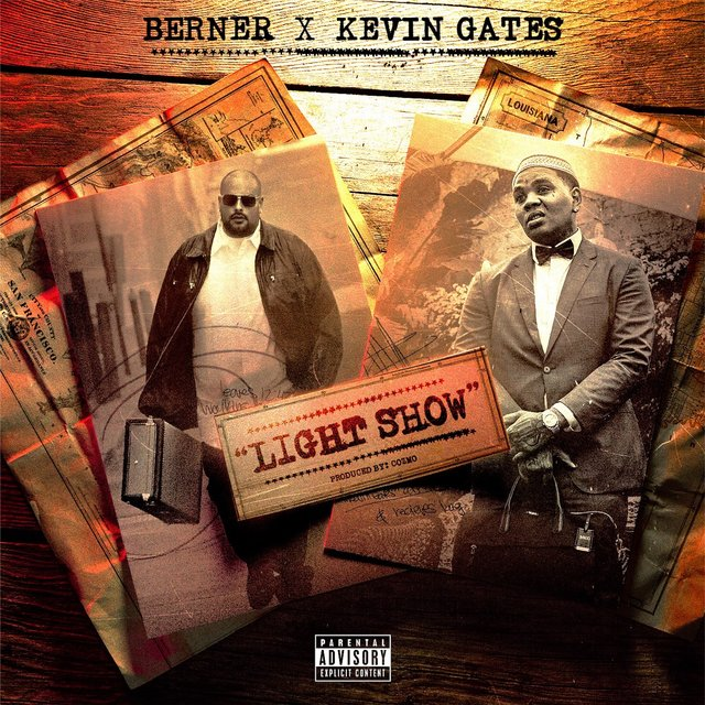 Light Show (feat. Kevin Gates)