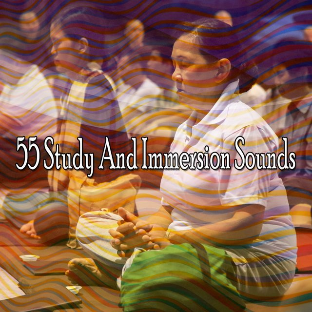 55 Study and Immersion Sounds