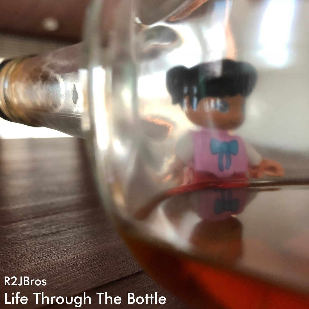 Life Through the Bottle