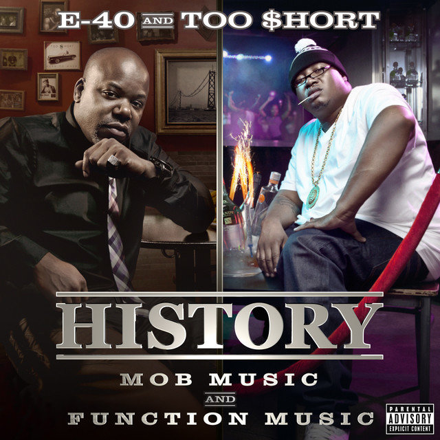History: Function & Mob Music (Deluxe Edition)