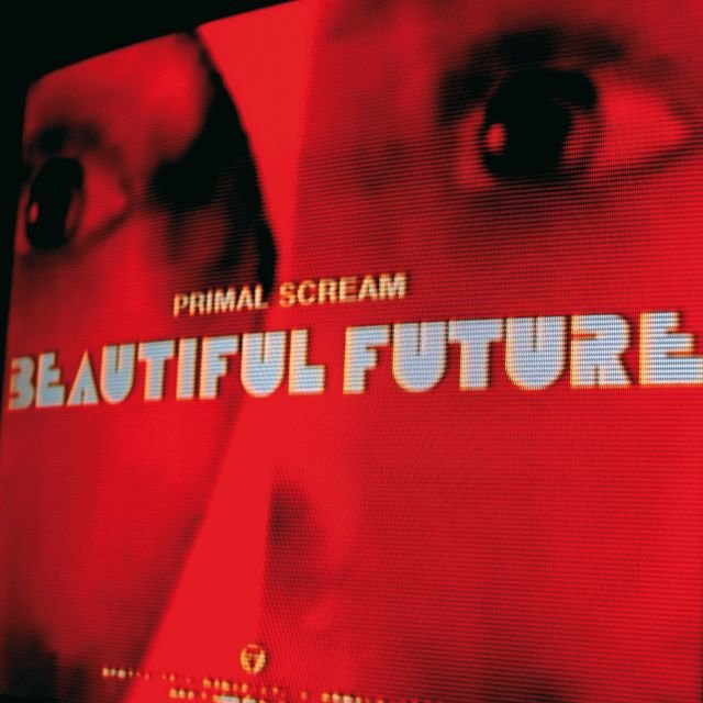Beautiful Future (International Deluxe 2)