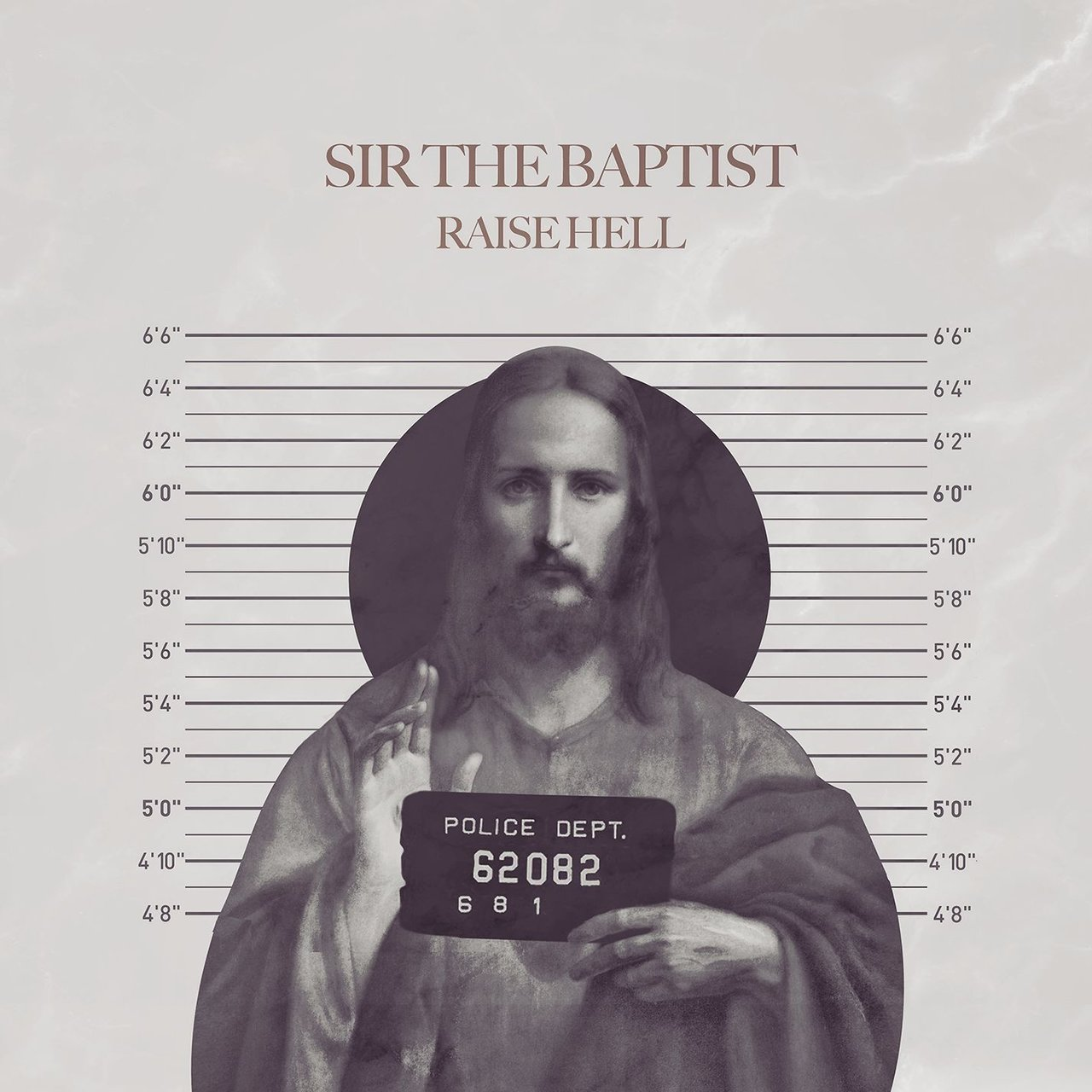 Raise Hell (feat. ChurchPpl)