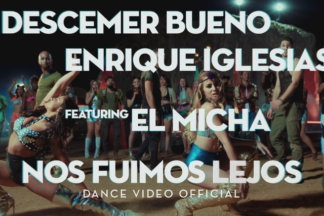 Nos Fuimos Lejos (Choreographic Video)