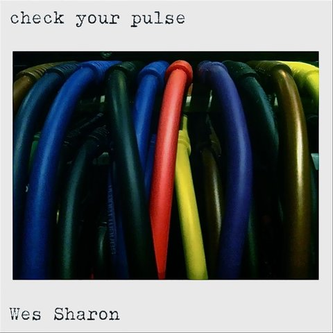 Wes Sharon