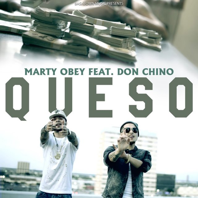 Queso (feat. Don Chino)