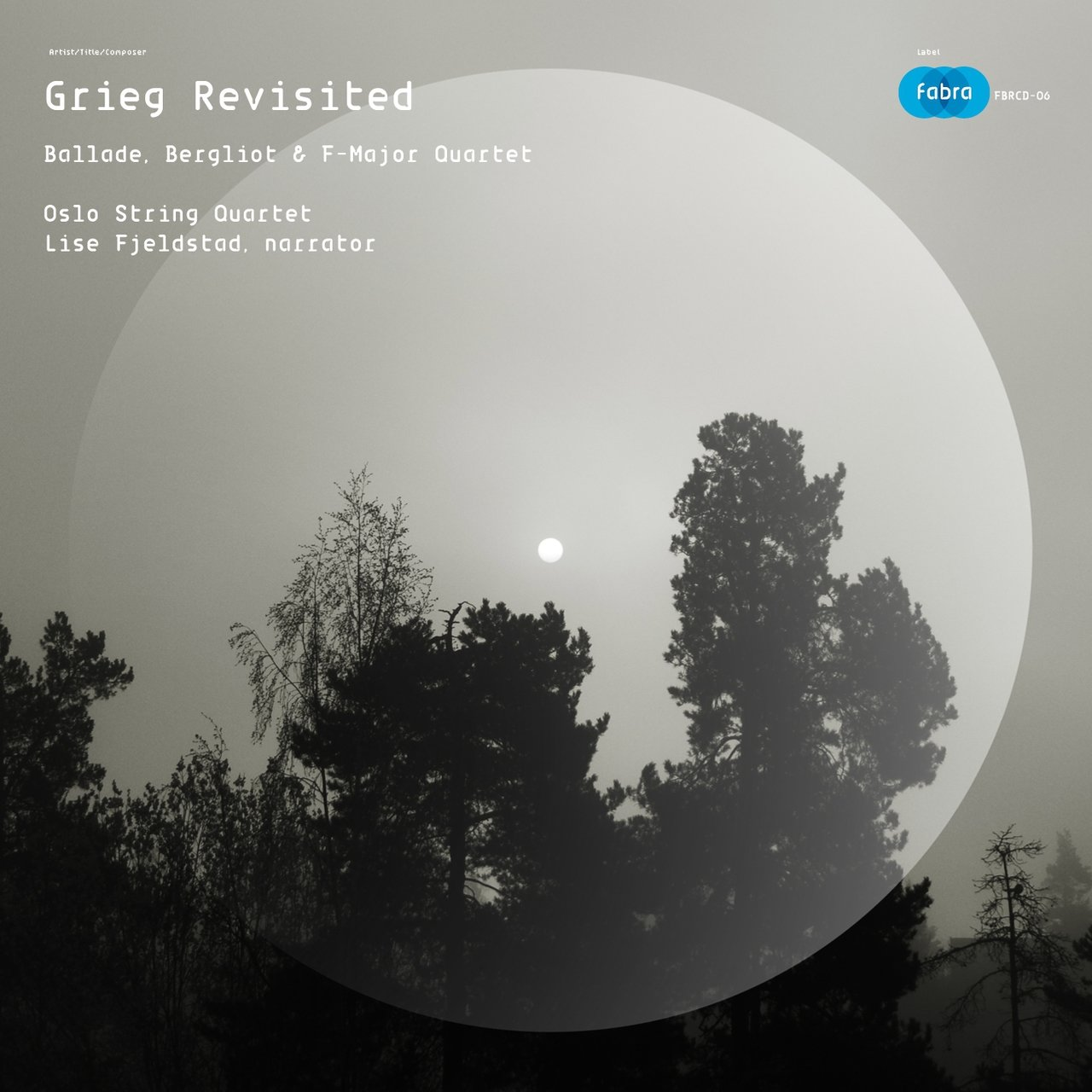 Grieg Revisited