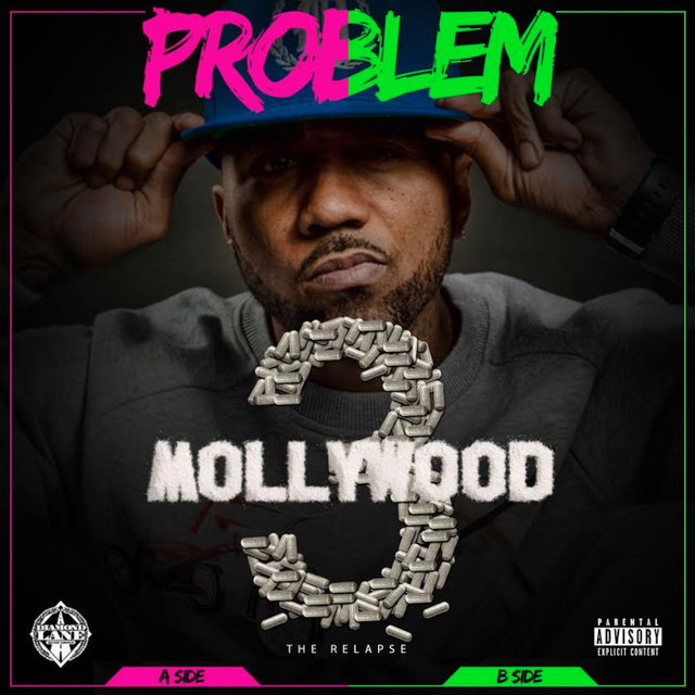 Mollywood 3: The Relapse (Deluxe Edition)